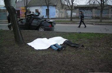 Четыре человека погибли в результате страшной аварии в центре Николаева | Корабелов.ИНФО image 9