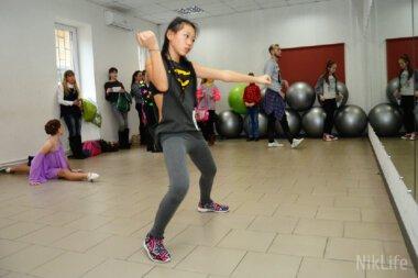 """Поплакали, попсиховали"": на кастинге «Танцюють всі» николаевские танцоры удивляли жюри своими эмоциями"