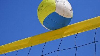 Photo of В Корабельном районе Николаева прошли зональные областные игры по волейболу. Приглашаем на финал!
