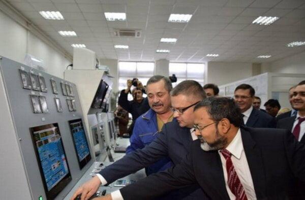 «Зоря»-«Машпроект»: успешно испытан газотурбинный агрегат для кораблей ВМС Индии   Корабелов.ИНФО