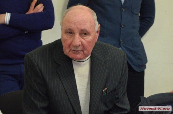 Депутат предложил уволить директора КП ДЕЗ «Корабел» Плехова, но комиссия посчитала иначе (Видео)   Корабелов.ИНФО