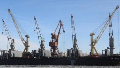 Photo of Порт «Ника-Тера» — в числе крупнейших налогоплательщиков Николаева