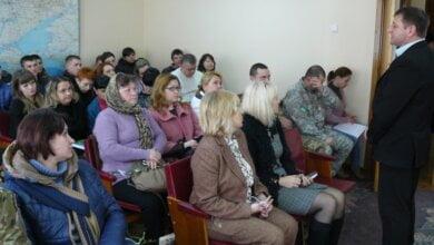 В Корабельном районе прошла встреча-реквием «Слава Героям!» в память о погибших в АТО | Корабелов.ИНФО