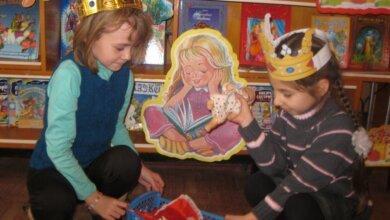 «Сходинки у книжкове королівство» створені для малечі Корабельного району (Відео) | Корабелов.ИНФО