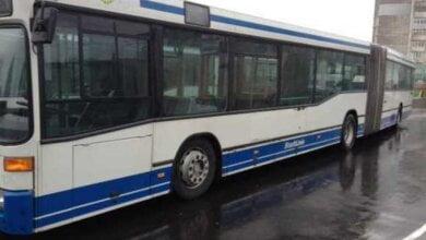 Photo of Николаевский исполком утвердил новый автобусный маршрут № 99 «мкрн Матвеевка — пр. Корабелов»