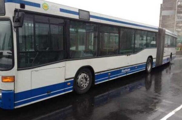 Петиция о возобновлении автобусного маршрута № 83 набрала 1000 подписей менее, чем за три недели   Корабелов.ИНФО