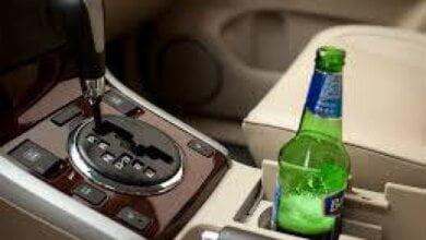 Photo of 17 водіїв в стані сп'яніння виявили патрульні за вихідні