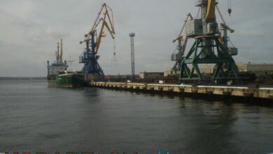 Photo of «Город Счастье» появился в Корабельном районе: ГП «СМП «Октябрьск» переименовано в «Стивидорную компанию «Ольвия»