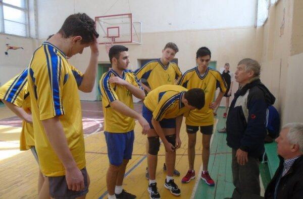В финале областных игр по волейболу сразились парни и девушки из Корабельного | Корабелов.ИНФО image 1