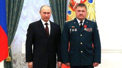 Разведка выложила фамилии и фото командиров РФ на Донбассе | Корабелов.ИНФО