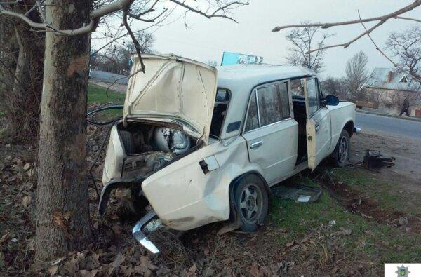 Уходя от погони на ворованном автомобиле, двое злоумышленников попали в ДТП в Корабельном районе | Корабелов.ИНФО image 3