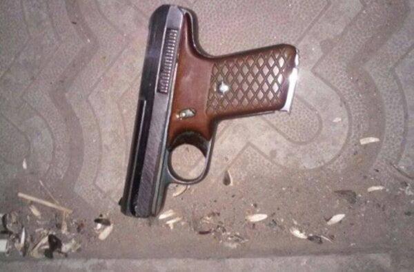 В Корабельном районе пьяный мужчина, открыв стрельбу по подросткам, прострелил школьнику щеку | Корабелов.ИНФО