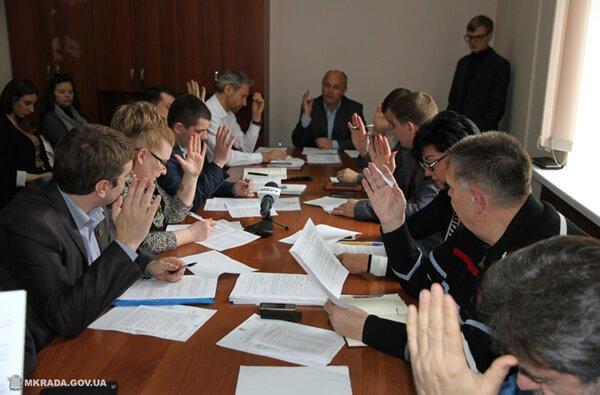 Николаевцам обещают 1 млн. грн. для капремонта кровель, лифтов и внутридомовых сетей   Корабелов.ИНФО