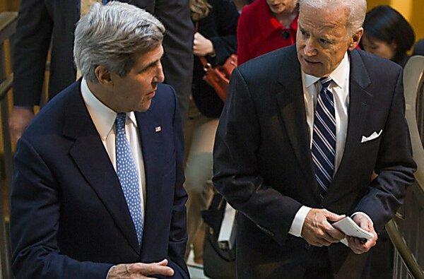 Глава Госдепа и вице-президент США призвали Россию освободить Надежду Савченко | Корабелов.ИНФО