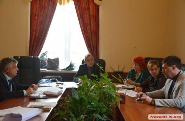 Николаевский облздрав опровергает информацию об угрозе вспышки туберкулеза   Корабелов.ИНФО