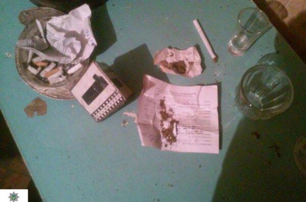 В Корабельном районе квартиранты не только шумели, но и курили наркотики | Корабелов.ИНФО
