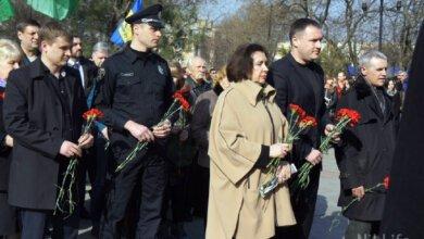 В годовщину рождения великого Кобзаря в Николаеве вспоминали узниц Савченко и Тимошенко | Корабелов.ИНФО