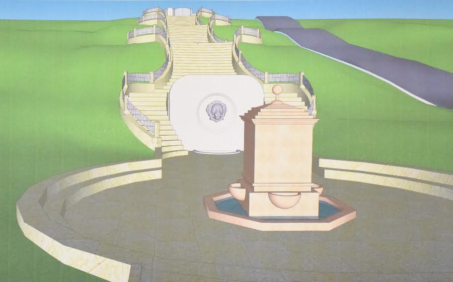 парк богоявленский николаев история фото