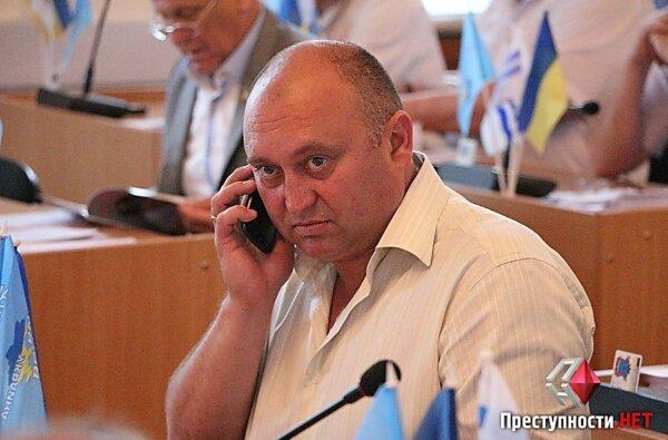 Николаевская мэрия, получив одинаковые предложения на торги по охране здания, отдала предпочтение фирме экс-«регионала» | Корабелов.ИНФО