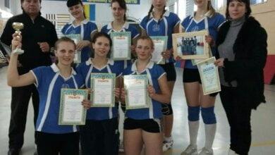 Финал «Южной лиги» по волейболу среди девушек: николаевские спортсменки оказались на высоте | Корабелов.ИНФО image 6