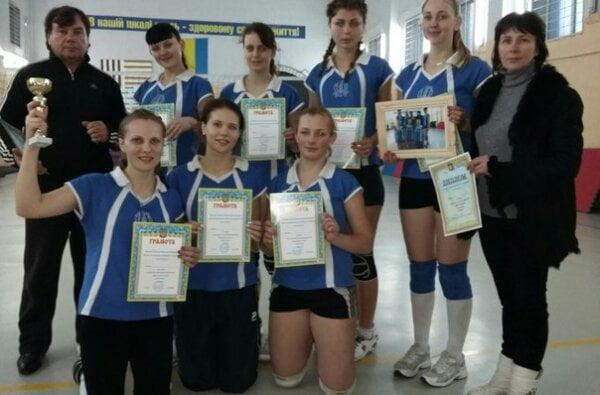 Финал «Южной лиги» по волейболу среди девушек: николаевские спортсменки оказались на высоте   Корабелов.ИНФО image 6
