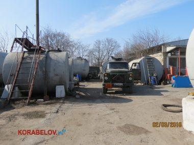 Во время обысков в Корабельном районе только с двух АЗС изъяли 8,5 тонн незаконно реализуемых нефтепродуктов (видео)   Корабелов.ИНФО image 7