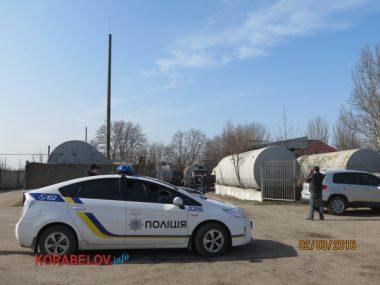 Во время обысков в Корабельном районе только с двух АЗС изъяли 8,5 тонн незаконно реализуемых нефтепродуктов (видео)   Корабелов.ИНФО image 5