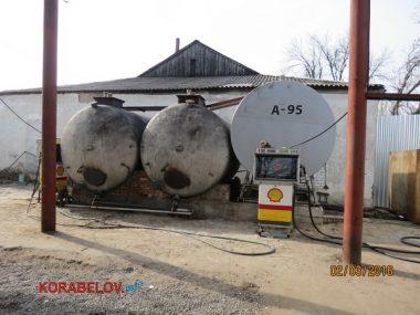 Во время обысков в Корабельном районе только с двух АЗС изъяли 8,5 тонн незаконно реализуемых нефтепродуктов (видео)   Корабелов.ИНФО image 1