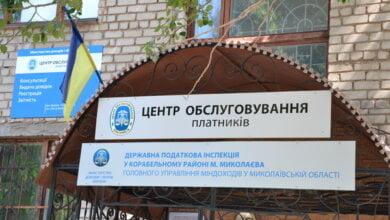 Photo of Змінено режим роботи  Центрів обслуговування платників податків!