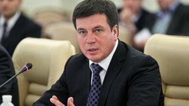 Вице-премьер хочет приватизировать водоканалы Юга Украины | Корабелов.ИНФО
