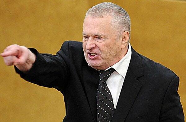 «Пусть они там погибают», - Жириновский заявил, что России выгодны теракты в Европе | Корабелов.ИНФО