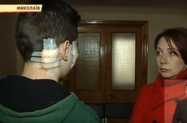 Вовремя повернул голову, и это спасло его от смерти, - о стрельбе пьяного рецидивиста в 15-летнего школьника (Видео)   Корабелов.ИНФО