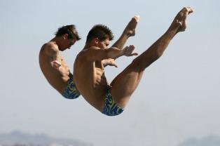 До «бронзы» не хватило всего трех баллов.  Кваша стал пятым и двенадцатым на этапе Мировой серии в Китае | Корабелов.ИНФО
