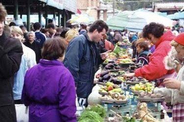 Для пенсионеров, которые продают собственную выращенную продукцию, рынки в каждом районе сделают 50% скидку | Корабелов.ИНФО