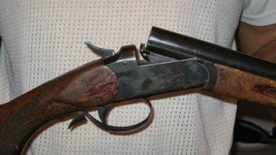 Тяжелобольной николаевец застрелился из ружья | Корабелов.ИНФО