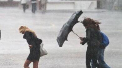 Внимание! 24 - 25 марта в Николаеве ожидается осложнение погодных условий   Корабелов.ИНФО