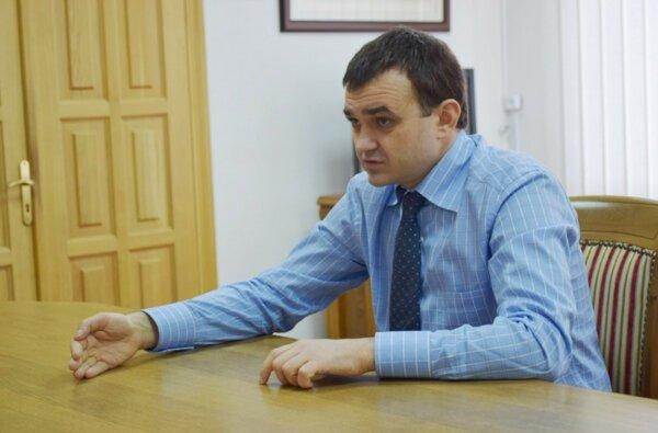 Почти 2 млн. грн. доходов задекларировал губернатор Мериков за 2015 год | Корабелов.ИНФО
