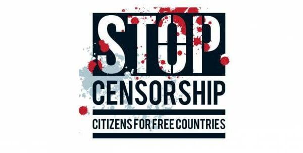 «Стоп цензурі! Громадяни за вільні країни». Міжнародний конкурс починає прийом робіт на тему корупції | Корабелов.ИНФО
