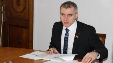 Мэр Николаева Сенкевич задекларировал почти 3,3 млн. грн. доходов в 2015 году   Корабелов.ИНФО
