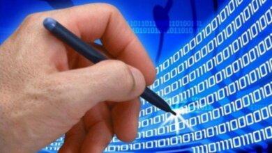 До уваги платників податків – новий список документів для отримання електронного цифрового підпису | Корабелов.ИНФО