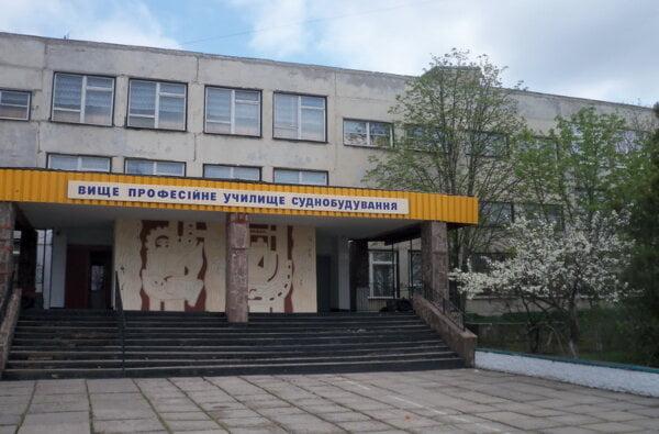 21 квітня - День відкритих дверей у Вищому професійному училищі суднобудування   Корабелов.ИНФО