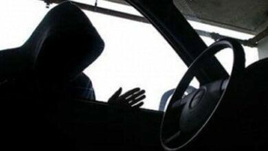 19-летний автоугонщик украл «Волгу» и утопил ее в реке | Корабелов.ИНФО