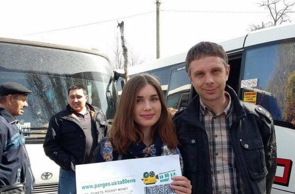 Девушки из Николаева, благодаря международному видео-марафону, снимут свой фильм в европейских городах | Корабелов.ИНФО