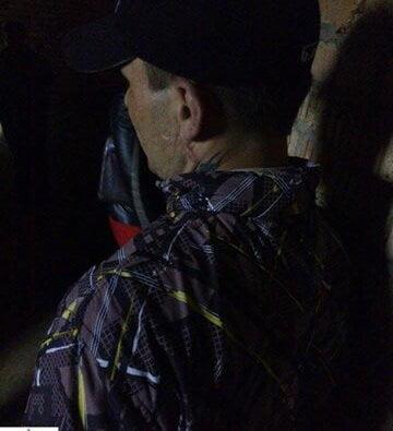 """В покинутому домі на вул. Фонтанній затримали наркомана, який грів """"каву"""" у ложці на вогнищі   Корабелов.ИНФО image 2"""