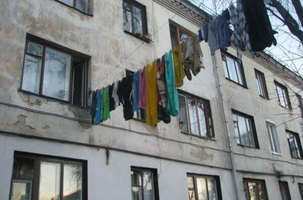 Верховная Рада разрешила приватизировать комнаты в общежитиях людям, живущим там более 5 лет | Корабелов.ИНФО
