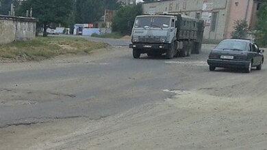 Photo of В Николаевской области каждая вторая фура едет с перегрузом, - Нацполиция
