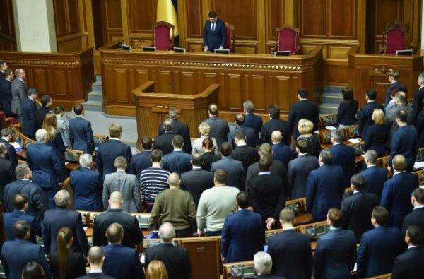 Народным депутатам почти в 3 раза увеличили зарплату | Корабелов.ИНФО