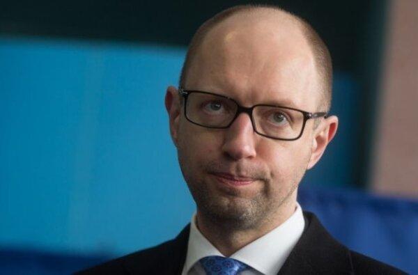 Яценюк объявил об отставке с поста премьер-министра (ВИДЕО)   Корабелов.ИНФО