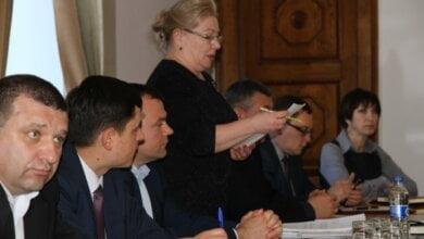 Горисполком утвердил изменения в бюджет, все же частично предусмотрев деньги на освещение Широкобальского перегона   Корабелов.ИНФО