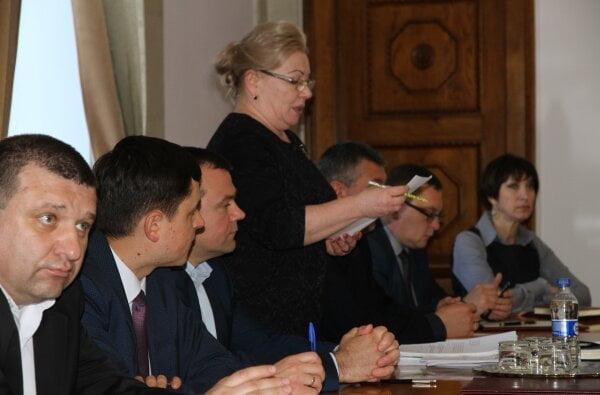 Горисполком утвердил изменения в бюджет, все же частично предусмотрев деньги на освещение Широкобальского перегона | Корабелов.ИНФО